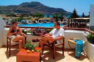 Hotel Alianthos Garden